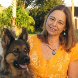 Dr Rae's Veterinary Housecalls, New Smyrna Beach, Fl , Dr Raevsky loves her patients